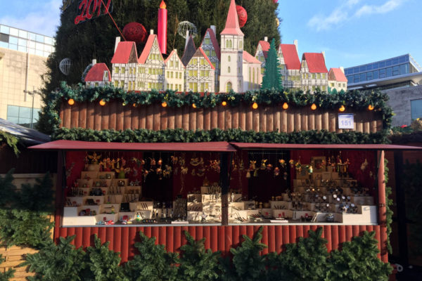 Weihnachtsmarkthütte_1